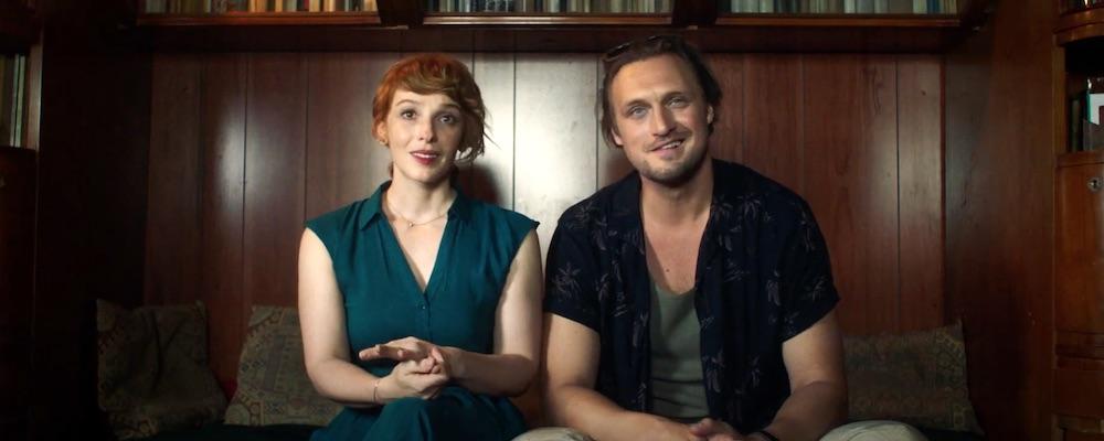 Film Snúbenec alebo milenec? (2020)