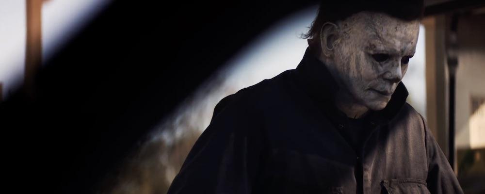 Film Halloween (2018)