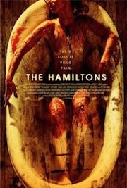 film Hamiltonovci – pach krvi (2006)