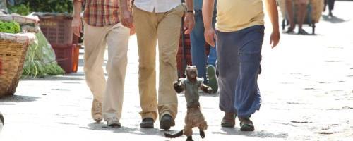 Film Vo štvorici po opici 2 (2011)