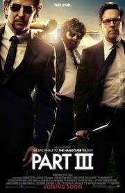 film Vo štvorici po opici 3 (2013)