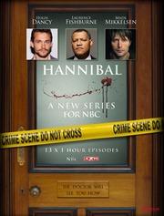 serial Hannibal (2012)