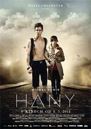 film Hany (2014)