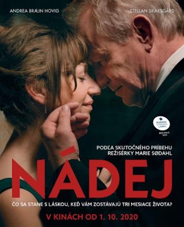 film Nádej (2019)