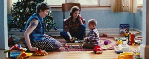 Film Happy Christmas (2014)