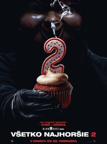 film Všetko najhoršie 2 (2019)
