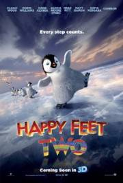 film Happy Feet 2 3D (2011)