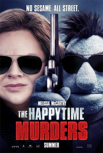 film Nehanební plyšáci (2018)