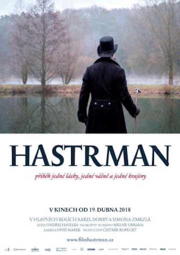 film Hastrman (2018)