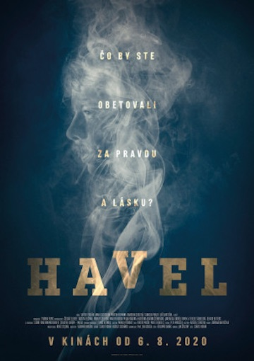 film Havel (2020)
