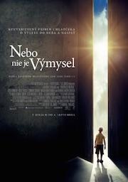 film Nebo nie je výmysel (2014)