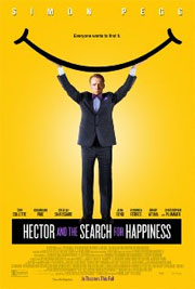 film Hector and the Search for Happiness (2014)