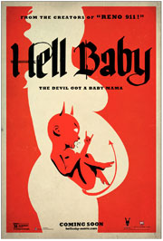 film Hell Baby (2013)