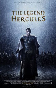 film Herkules: Zrod legendy (2014)