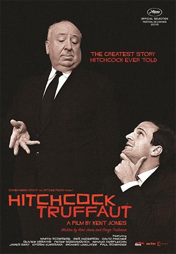 film Hitchcock/Truffaut (2015)
