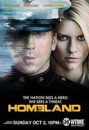 serial Homeland (2011)