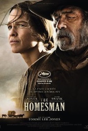 film The Homesman (2014)