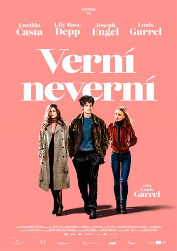 film Verní neverní (2018)