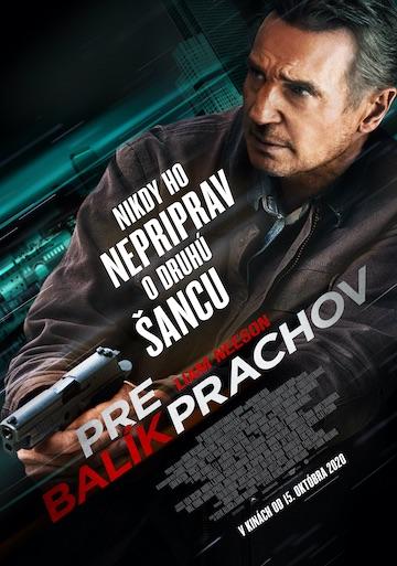film Pre balík prachov (2020)