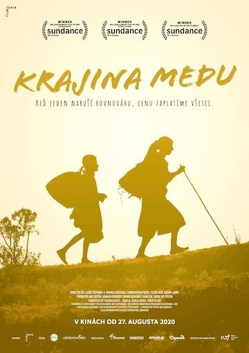 film Krajina medu (2019)