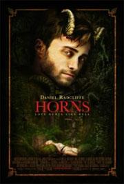 film Horns (2013)