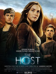 film Hostiteľ (2013)