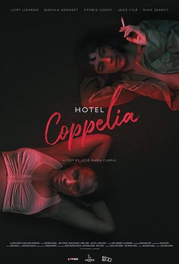 film Hotel Coppelia (2021)