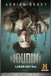 serial Houdini (2014)