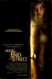 film Dom na konci ulice (2012)