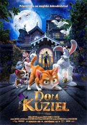 film Dom kúziel (2013)
