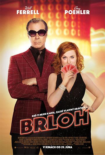 film Brloh (2017)