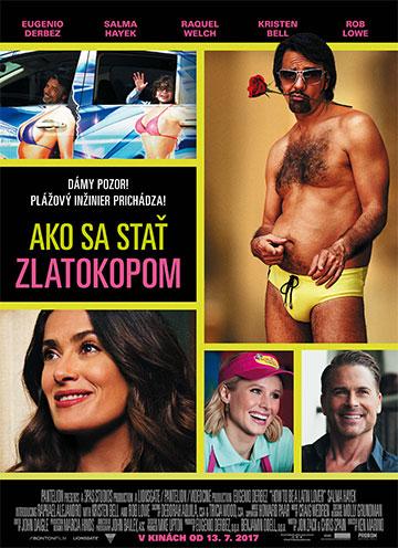 film Ako sa stať zlatokopom (2017)