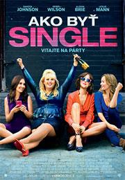 film Ako byť single (2016)