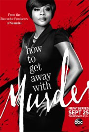 serial How to Get Away with Murder (2014)