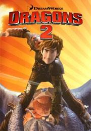 film Ako si vycvičiť draka 2 (2014)