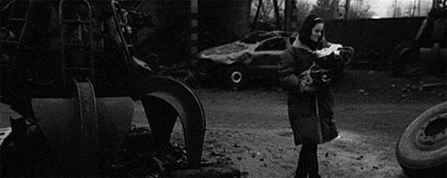Film Hranica (2009)