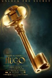 film Hugo a jeho veľký objav (2011)