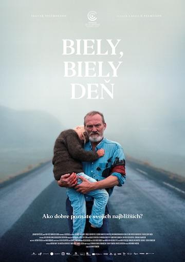 film Biely, biely deň (2019)