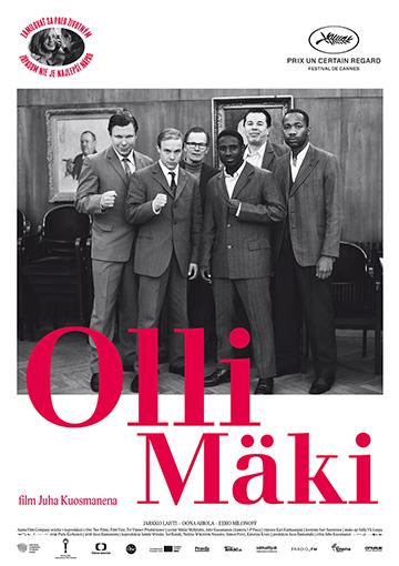 film Olli Mäki (2016)