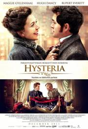 film Hystéria (2011)