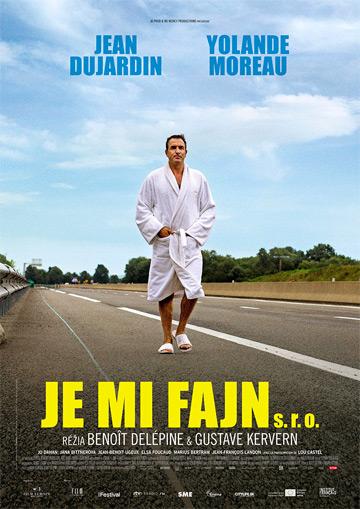 film Je mi fajn, s.r.o. (2018)