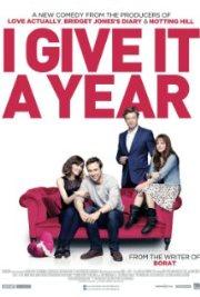 film Dávam tomu rok (2013)