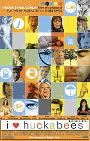 film Mám rád Huckabees (2004)
