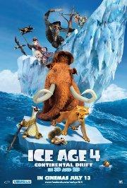 film Doba ľadová: Zem v pohybe (2012)