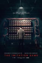 film Kód Enigmy (2014)