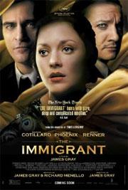 film The Immigrant (2013)