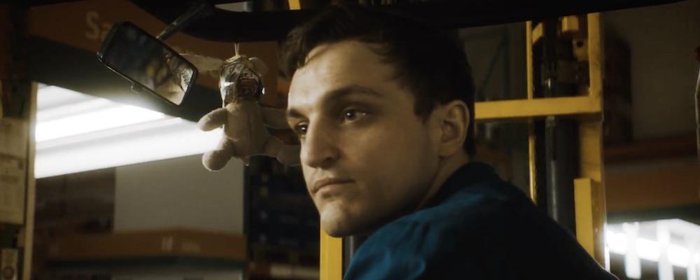 Film Láska medzi regálmi (2018)