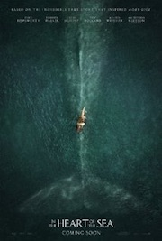 film V srdci mora (2015)
