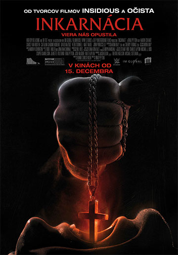 film Inkarnácia (2016)