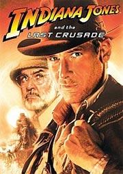 film Indiana Jones a posledná krížová výprava (1989)